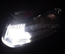 Sidelights LED Pack (xenon white) for Citroen C3 Picasso