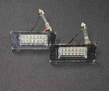 Pack of 2 LEDs modules licence plate MINI (type 2)