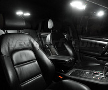 Interior Full LED pack (pure white) for Audi A8 D3