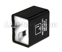 Universal LED Flasher Relay for Motorcycle Scooter and ATV - 2 Pin