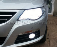 Xenon Effect bulbs pack for Volkswagen Passat CC headlights