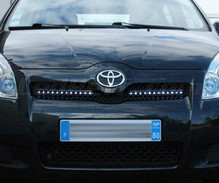 Pack of Daytime Running Lights (DRL) for Toyota Corolla Verso