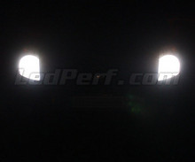 Xenon Effect bulbs pack for Toyota Yaris 2 headlights
