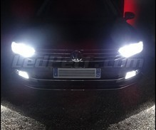 Xenon Effect bulbs pack for Volkswagen Passat B8 headlights