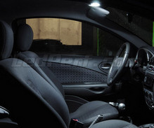 Interior Full LED pack (pure white) for Ford Puma