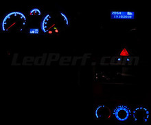 Instrument panel LED kit for Opel Corsa D