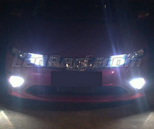 Xenon Effect bulbs pack for Honda Civic 8G headlights