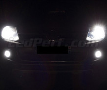 Xenon Effect bulbs pack for Volkswagen Amarok headlights