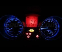 Led Meter Kit for Piaggio MP3 400