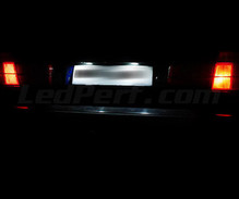 LED Licence plate pack (pure white) for BMW Serie 5 (E34)