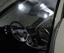Interior Full LED pack (pure white) for Mazda 3 phase 2