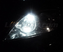 Sidelight LED Pack (xenon white) for Mazda 6
