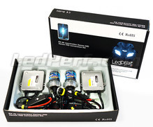 Honda Varadero 125 (2001 - 2006) Bi Xenon HID conversion Kit