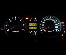 Meter LED kit for Hyundai Getz