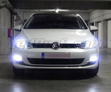 Xenon Effect bulbs pack for Volkswagen Sportsvan headlights