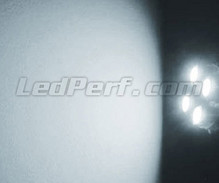 Sidelights LED Pack (xenon white) for Alfa Romeo GTV 916