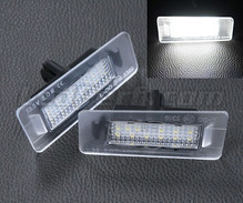 Pack of 2 LEDs modules licence plate for Kia Ceed et Pro Ceed 2