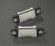 Pack of 2 LEDs modules licence plate FORD (type 2)