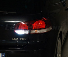 Backup LED light pack (white 6000K) for Volkswagen Golf 6