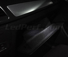 Interior Full LED pack (pure white) for Audi Q3