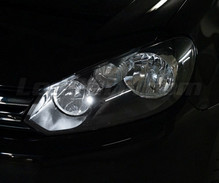 Sidelights LED Pack (xenon white) for Volkswagen Jetta 4