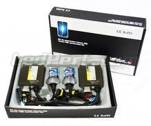 Fiat Fiorino Bi Xenon HID conversion Kit - OBC error free