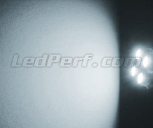 Sidelights LED Pack (xenon white) for Mazda CX-7