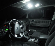 Interior Full LED pack (pure white) for Ford C-MAX Phase 1