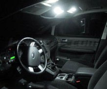 Interior Full LED pack (pure white) for Ford C-MAX Phase 2