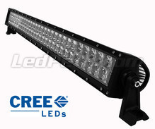 4D LED Light Bar CREE Double Row 180W 16200 Lumens for 4WD - Truck - Tractor