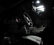 Interior Full LED pack (pure white) for Mercedes C-Class (W204)