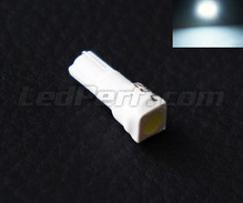 T5 Cube white HP LED bulb (w1.2w)