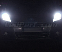 Xenon Effect bulbs pack for Peugeot 5008 headlights