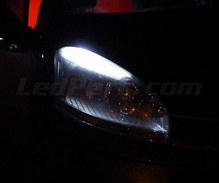 Sidelights LED Pack (xenon white) for Citroen C4 Picasso