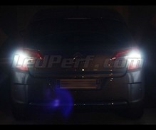 Backup LED light pack (white 6000K) for Citroen C4 II