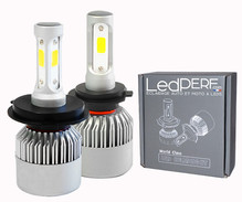 LED Bulbs Kit for KTM Adventure 1090 Motorcycle