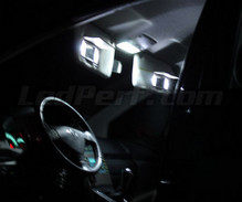 Interior Full LED pack (pure white) for Toyota Corolla Verso