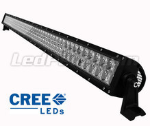 4D LED Light Bar CREE Double Row 288W 26000 Lumens for 4WD - Truck - Tractor